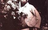 末代皇妃文繡老照片:圖3簡直和攝影師有仇,圖6容貌被婉容碾壓
