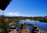 麗江攝影丨在麗江,就是嚮往的生活