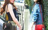 趙麗穎熱巴都在背的包你買了嗎?今年秋冬最值得買的時尚單肩包
