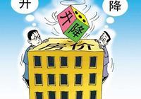 """房價會下跌嗎?網絡上出現的""""中國房價下跌時間表""""可不可信?"""