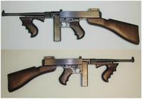 湯普森衝鋒槍賣到36萬元一支,這個世界太瘋狂了
