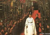 王離帶領的秦朝正規軍,戰鬥力為何遠遠比不上章邯帶領的刑徒