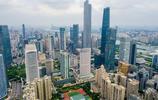 實拍廣州珠江新城,低調內涵又大氣,一點也不遜色於上海陸家嘴
