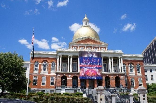 波士頓Ⅰ自由之路
