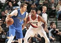 NBA西部弱旅滅開拓者主場8連勝升第7,某強隊近3場敗局都輸30多分