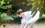 野外的芭蕾舞