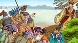 中國古代十大最清廉的官員,包拯第六,狄仁傑第四