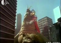 奧特曼,由蝌蚪變化的怪獸,竟然有兩個腦袋