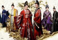 《獨孤皇后》終於定檔!陳曉卻發文宣佈將停拍古裝劇:停產絕版