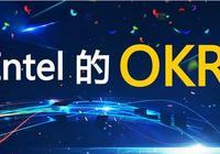 體驗下Intel的OKR!