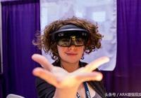 2017世界增強現實博覽會 5月底美國開幕