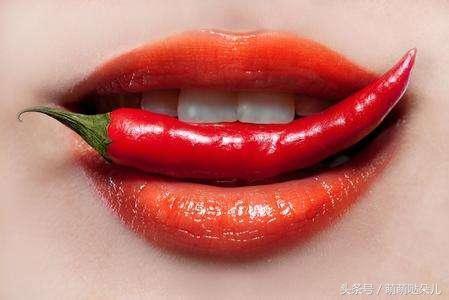 辣椒的功效與作用 辣椒的做法