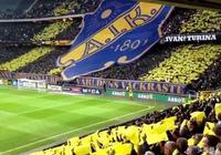 足彩精析 瑞典超佐加頓斯vs索爾納 鬆茲瓦爾vs哥德堡