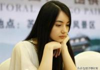 中國美女棋手赴日本比賽登頂日本熱搜,日本媒體:我們要歸化她!