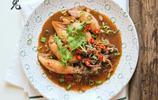 醬燜海兔,海鮮的另類吃法,兩斤海兔就這麼被搶光了