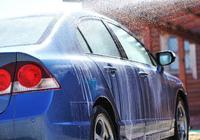 老司機提醒:洗車時,這3個地方一定要擦乾,否則白洗還傷車