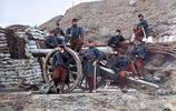 老照片中的普法戰爭,法國當時賠款比清朝還多