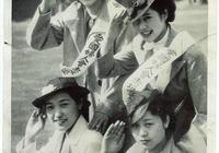 二戰後的日本戰爭寡婦,有多少成為美軍的新娘?看美國移民局報告