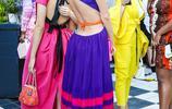維密超模坎蒂絲·斯瓦內普爾(Candice Swanepoel)出席活動圖集