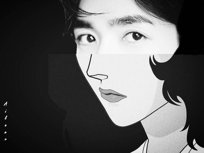 易烊千璽,朱一龍,白敬亭,肖戰拼接上漫畫臉,你看誰最酷?