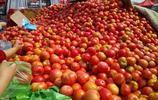 原生態的農村美食,接地氣的農村大集
