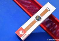 """""""曼""""節奏裡的時尚與科技——土曼T-ripple智能手錶"""