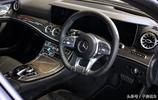 奔馳新CLS 53 AMG太漂亮了,最適合年輕人開的豪車
