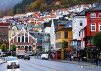 剛從挪威回來,告訴你一個真實的挪威