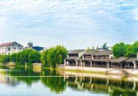 """浙江這個古鎮有""""商業氣息"""",卻無人詬病,還吸引了大量遊客!"""