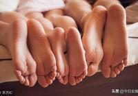 家長的困惑:為啥現在的孩子腳那麼大!孩子腳大真的長更高嗎