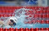 李冰潔獲第十三屆全運會女子800米自由泳冠軍
