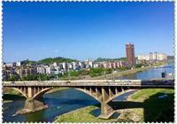 四川內江最大的縣,比威遠、東興都大,富裕程度卻不到市中2分之一