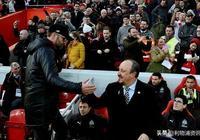 貝尼特斯談到利物浦能否贏得雙冠王,以及他對克洛普的看法