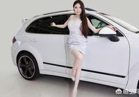 """為什麼不少車商喜歡把""""美女自用車""""作為賣點,美女用過的價格就高些嗎?"""