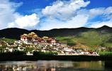 風景圖集:雲南迪慶風景美圖