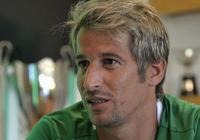 科恩特朗:C羅支持我加盟葡萄牙體育