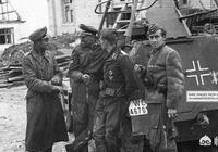 納粹德國在二戰戰敗後,為什麼士兵們不脫下軍裝逃命,而是選擇成建制的投降?