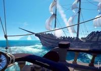 《賊海》4K新預告展示 十件玩家必須要了解的事!