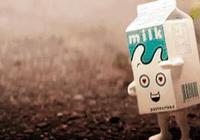 牛奶盒可有大用處!看牛奶盒的廢物利用