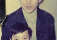 胡歌抱著小時候的吳磊顯得好有愛,抱著長大的吳磊顯得蠢萌