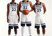 從雷霆對森林狼的比賽來看,森林狼比上賽季成長了多少,巴特勒和吉布森給森林狼帶來了什麼?