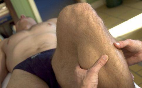 祛溼按摩什麼穴位 中醫推薦4大穴位