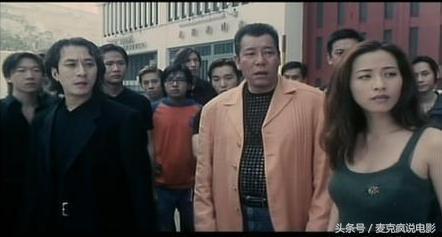 """港片早已有""""電影宇宙"""",這四個電影系列堪稱""""中國版復聯"""""""