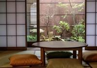 一桌一椅,一室一院,求一份恬淡寧靜
