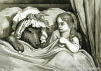 毀童年!扒一扒7個童話故事的黑暗背景