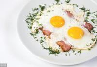 雞蛋的不同吃法營養吸收差別這麼大,你還生吃雞蛋嗎