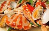 杭州評價最高的五大海鮮美食餐廳,不用去海邊,一樣吃出大海的味