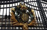 白金漢宮 百年的默默守衛