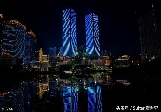 濟南這波操作非常6,除了濟南萊蕪,下面這些城市也適合合併!