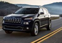4月僅賣827臺,Jeep自由光到底怎麼了?
